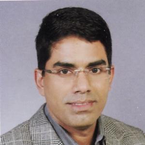 Suresh Janardhanan