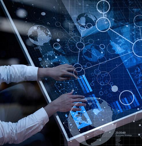 Network Access | FTTX Network Management Software