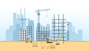 Do you know, areas with new infrastructure projects could be your new potential market?